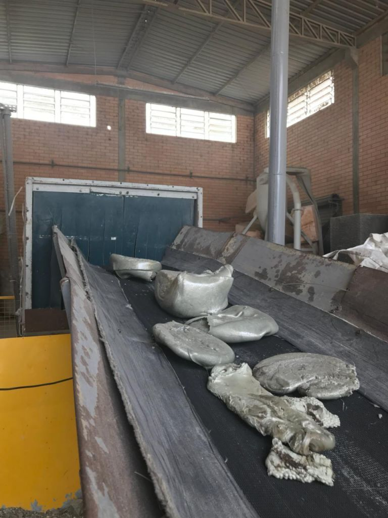 process-for-shredding-the-polystyrene-compound