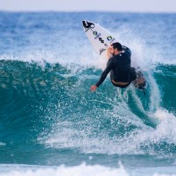 Santa Luzia - Helping you to discard your surfboard sustainably
