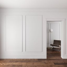 Do you know what is a Wainscot-Boiserie?