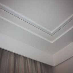Santa Luzia offers classic and ecological finishing for ceilings